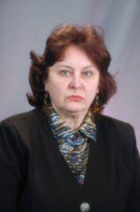 Т.А. Захарова