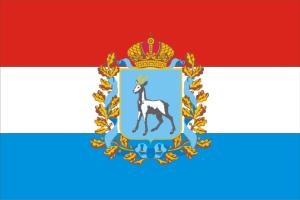 Flag-Samarskoy-oblasti